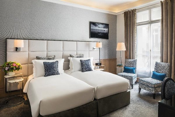 Hotel Baltimore Paris Champs Elysees - MGallery by Sofitel - фото 2