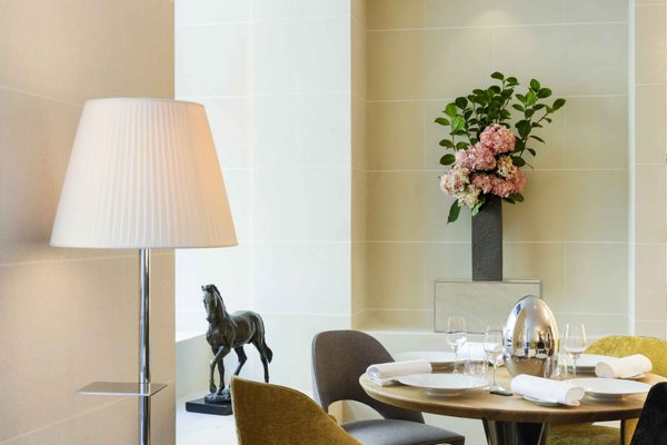 Hotel Baltimore Paris Champs Elysees - MGallery by Sofitel - фото 4