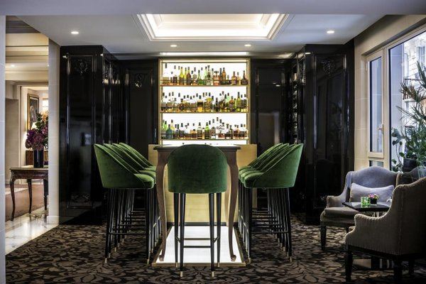 Hotel Baltimore Paris Champs Elysees - MGallery by Sofitel - фото 5