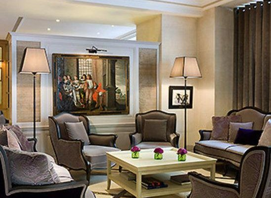 Hotel Baltimore Paris Champs Elysees - MGallery by Sofitel - фото 6
