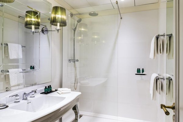 Hotel Baltimore Paris Champs Elysees - MGallery by Sofitel - фото 8