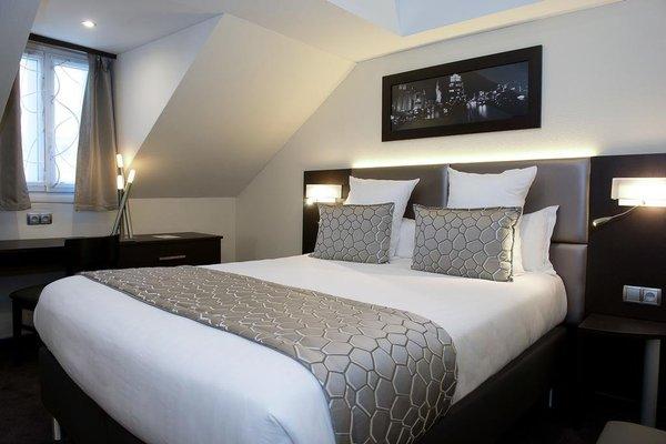 Hotel Choiseul Opera - фото 2