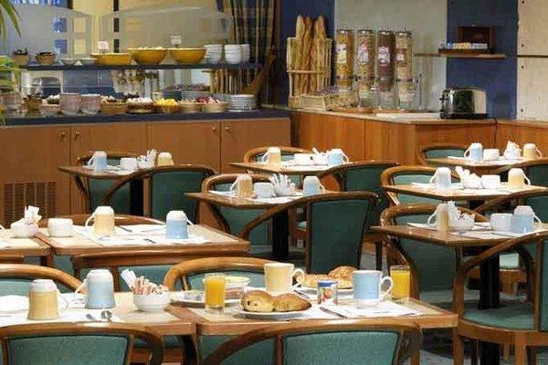Timhotel Paris Place D'Italie - фото 11