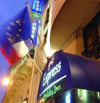 Timhotel Paris Place D'Italie - фото 21