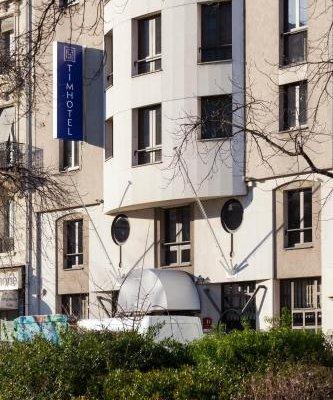 Timhotel Paris Place D'Italie - фото 23