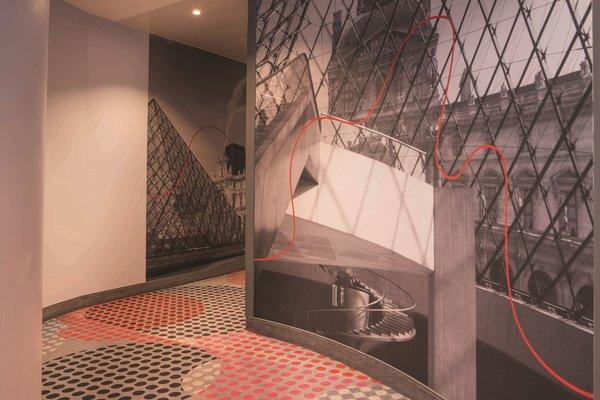 Timhotel Paris Place D'Italie - фото 4