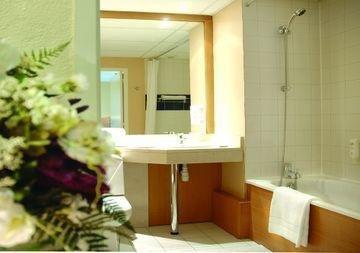 Timhotel Paris Place D'Italie - фото 8