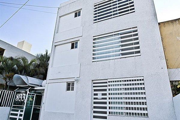 H Hotel Zona Medica, Гвадалахара