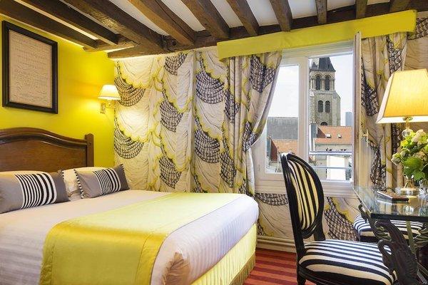 Hotel Des Marronniers - фото 9
