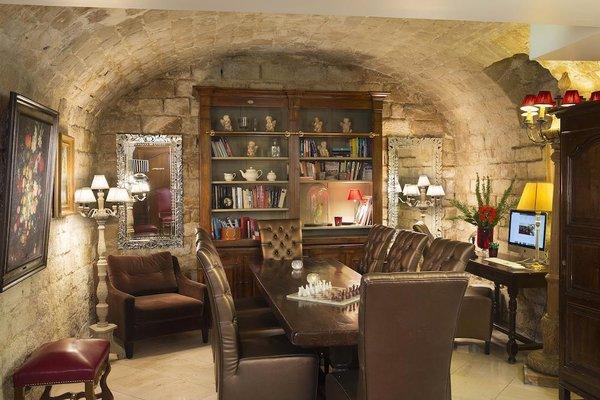 Hotel Des Marronniers - фото 3