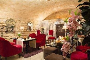 Hotel Des Marronniers - фото 4