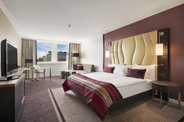 Hilton Vienna Danube Waterfront - фото 2