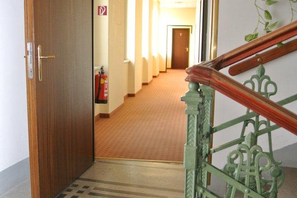 Pension Schonbrunn - фото 13