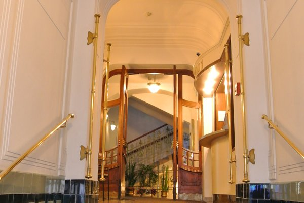 Pension Schonbrunn - фото 14