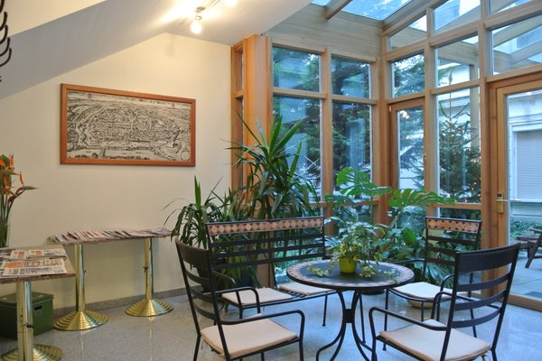 Pension Schonbrunn - фото 7