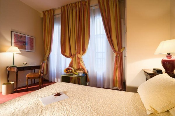 Hotel de la Place du Louvre - Esprit de France - фото 2
