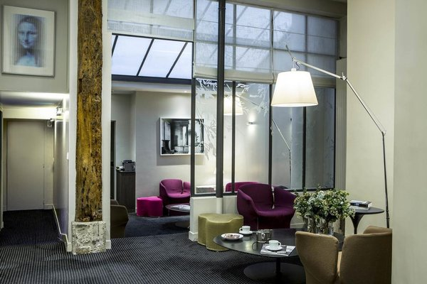 Hotel de la Place du Louvre - Esprit de France - фото 5