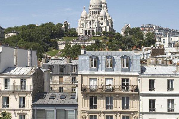 Le Regent Hostel Montmartre Hostel & Budget Hotel - фото 2