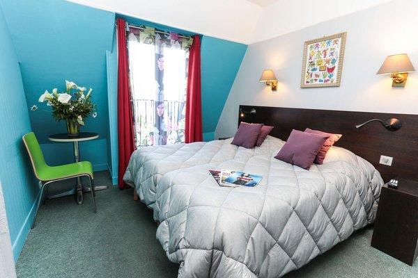Le Regent Hostel Montmartre Hostel & Budget Hotel - фото 1