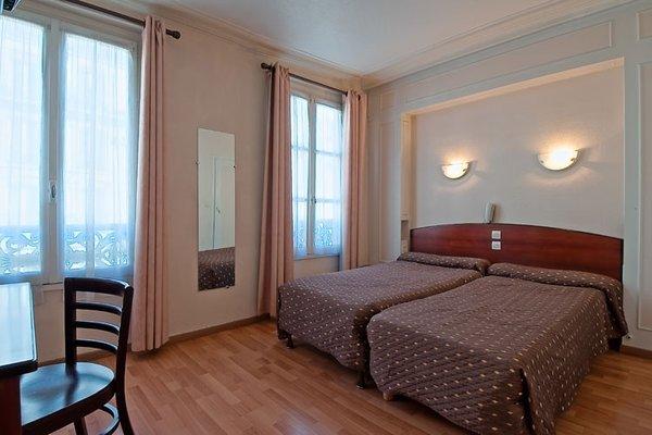 Hotel Saint Quentin - фото 2