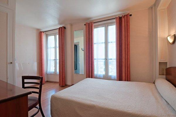 Hotel Saint Quentin - фото 4