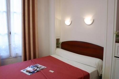 Hotel Saint Quentin - фото 6