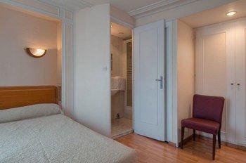 Hotel Saint Quentin - фото 8