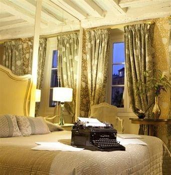 Hotel Le Relais Saint-Germain - фото 1