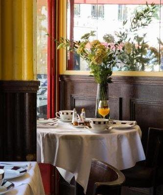 Hotel Le Relais Saint-Germain - фото 12