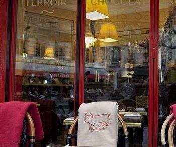 Hotel Le Relais Saint-Germain - фото 15
