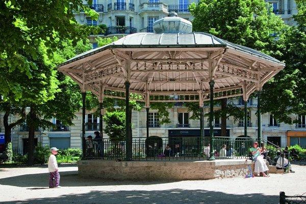 Zazie Hotel - фото 12