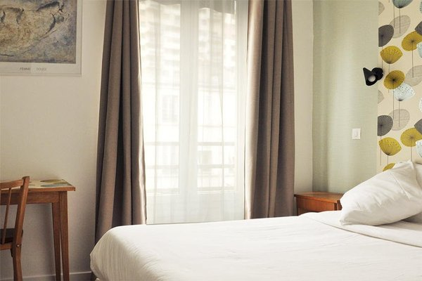 Zazie Hotel - фото 1