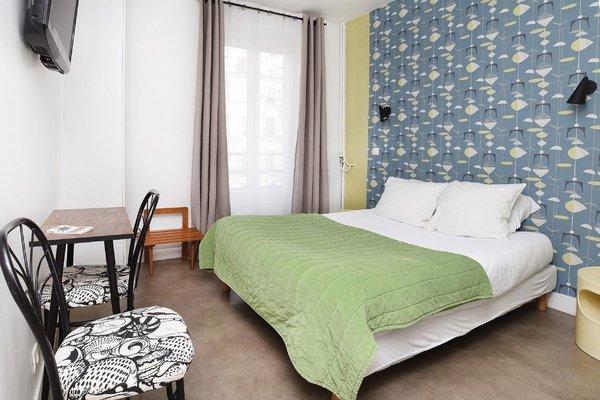 Zazie Hotel - фото 2