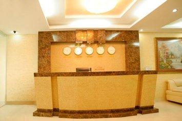 Hanoi Hoa Lam Hotel