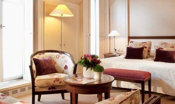 Hotel Bedford - фото 1