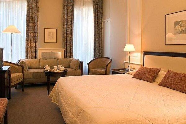 Hotel Bedford - фото 2