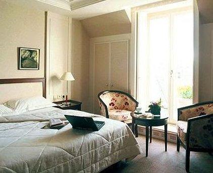 Hotel Bedford - фото 3