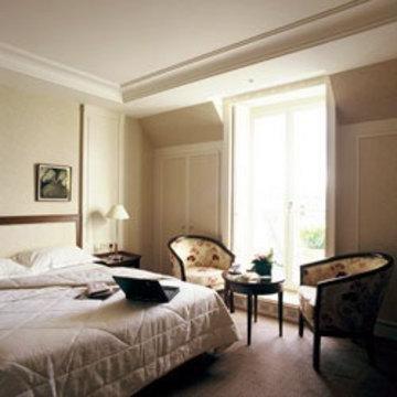 Hotel Bedford - фото 4