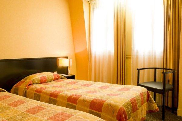 Hotel Paris Vaugirard - фото 1