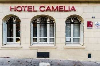 Camelia - фото 6