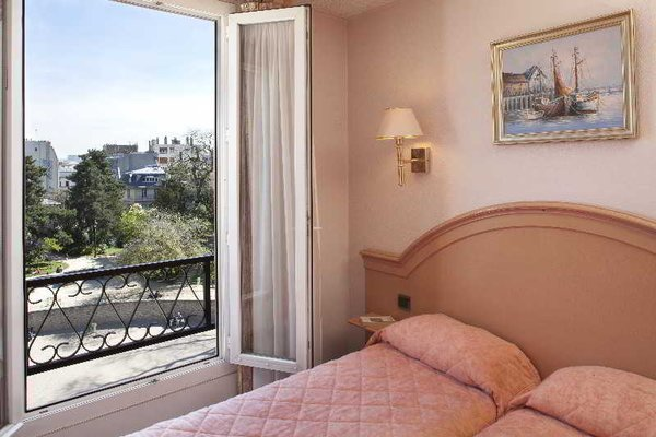 Hotel Des Arenes - фото 2