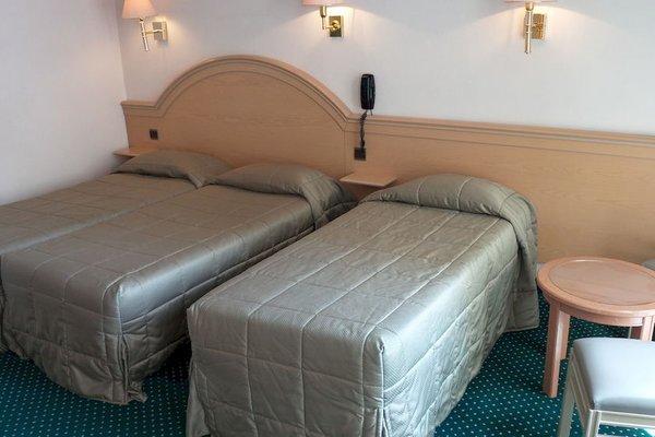 Hotel Des Arenes - фото 4