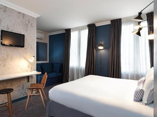 Hotel Paradis - фото 1