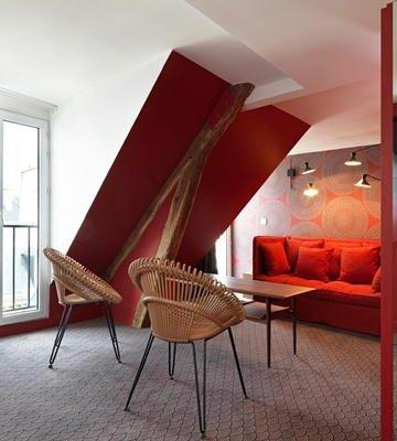 Hotel Paradis - фото 5