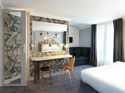 Hotel Paradis - фото 6