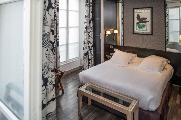 Hotel Du Jeu De Paume - фото 1