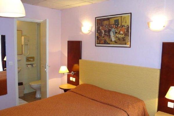 Hotel Monnier - фото 28