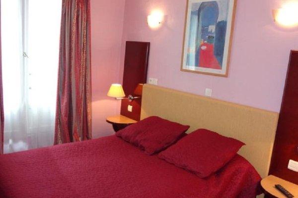 Hotel Monnier - фото 1