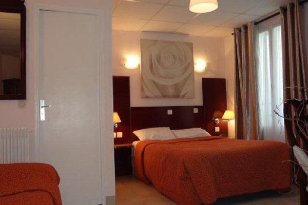 Hotel Monnier - фото 2