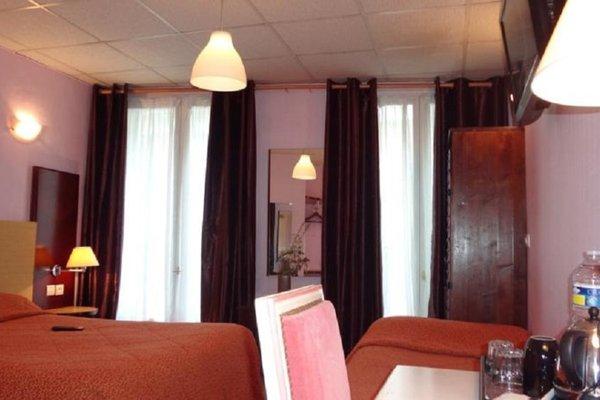 Hotel Monnier - фото 3